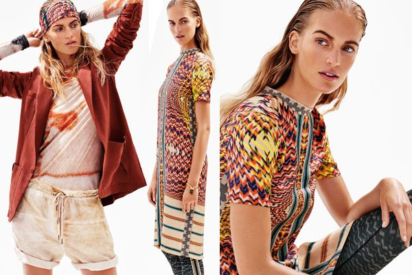 H&M Catálogo Primavera-Verão (2)