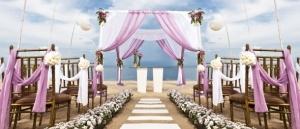 O que Usar num Casamento de Praia
