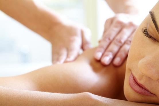 Dia Perfeito no Spa - Massagens