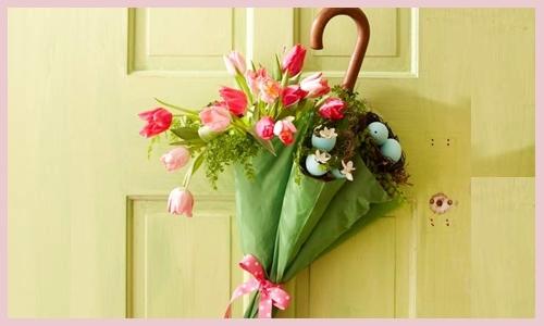 15 Dicas Originais de Decoração Para a Páscoa 4