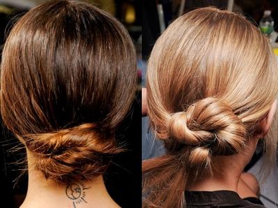 Convidada de Casamento: Penteados para Cabelos Comprido (2)