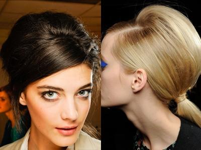 Convidada de Casamento: Penteados para Cabelos Comprido (3)