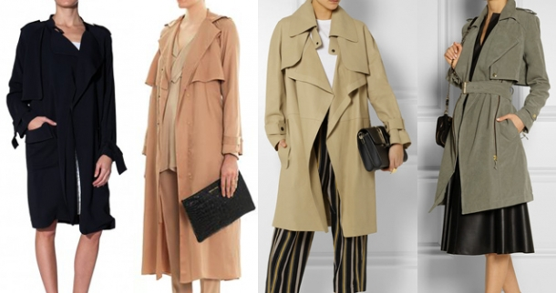 corte trench