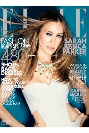Elle - Revistas de Moda Essenciais