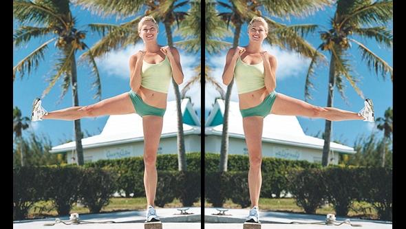 Exercícios Físicos ao Ar Livre (7)