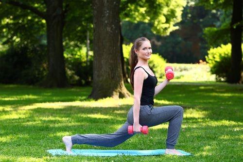 Exercícios que Ajudam a Modelar o Corpo (2)