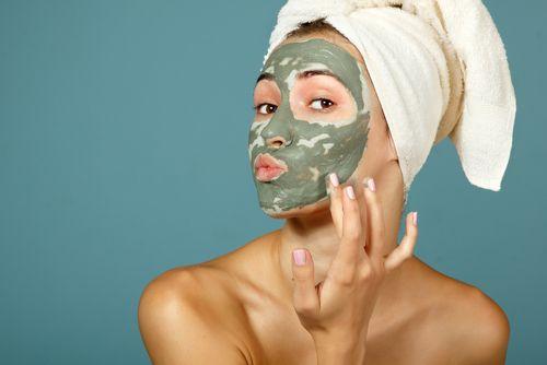 Máscaras Faciais Caseiras para uma Pele Limpa e Luminosa (1)