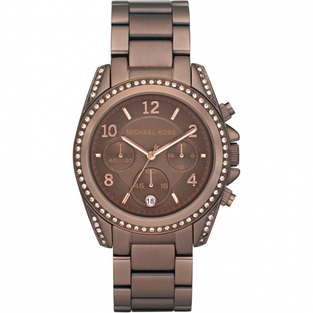 Melhores Marcas de Relógios - Michael Kors
