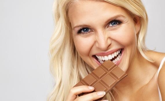Mitos e Verdades sobre Chocolate - verdades