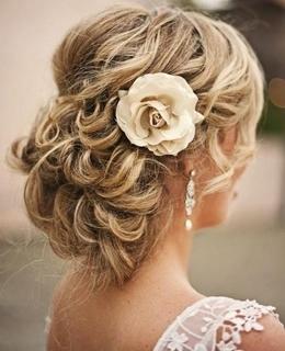 Penteados de Noiva - apanhado