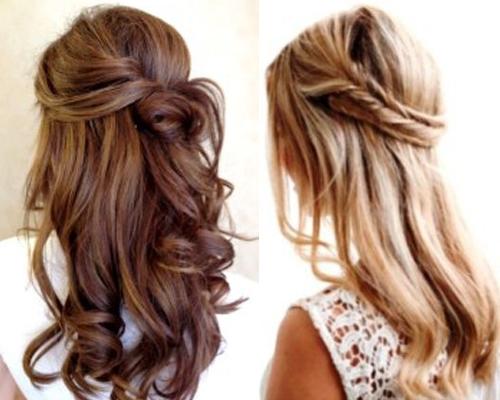Penteados de Noiva para Cabelos Compridos (6)