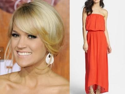 Penteados para Vestidos Compridos (4)