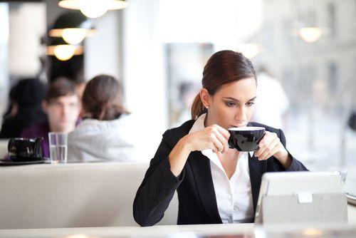 Razões para Consumir Café (1)
