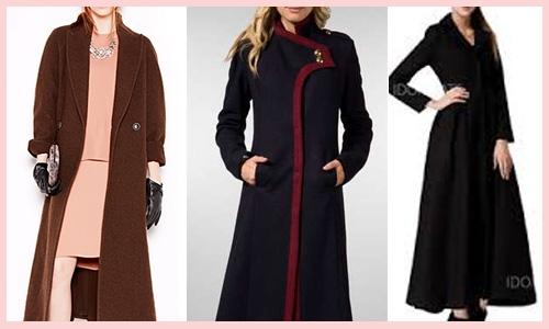 Regras para Combinar Vestidos e Casacos (5)