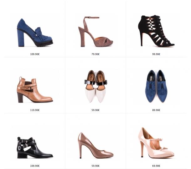 Sapatos Zilian (1)