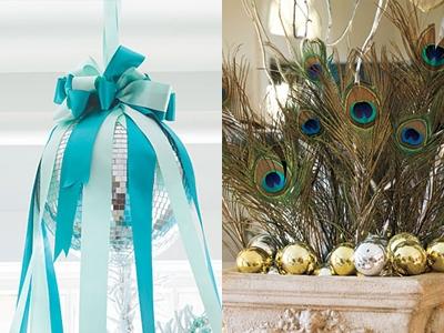 Sugestões de Decoração para o Natal (5)