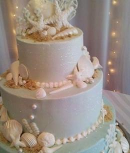 Temas Casamento Originais - Mar