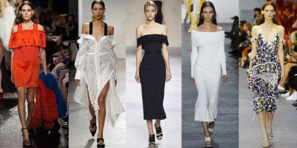 Tendências de Vestidos Primavera-Verão (5)