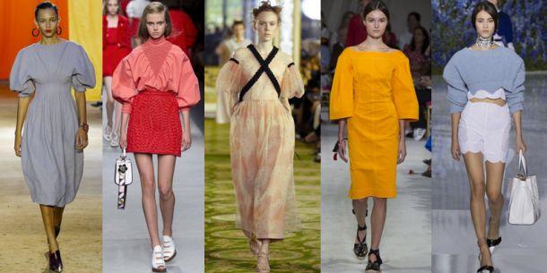 Tendências de Vestidos Primavera-Verão (9)