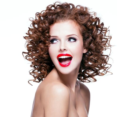 Luging In Hair Extensions 104