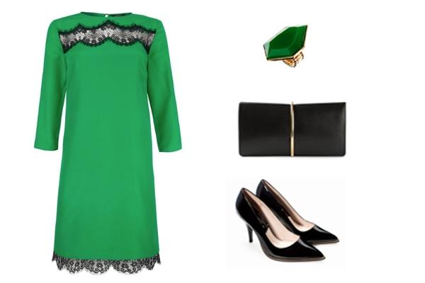 Vestidos de Festa com Renda: 6 Modelos para Se Inspirar (1)
