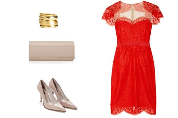 Vestidos de Festa com Renda: 6 Modelos para Se Inspirar (4)