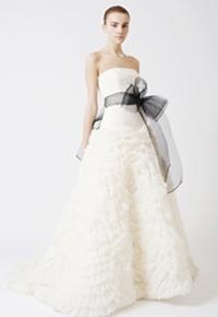 Vestidos Noiva de Sonho - Vera Wang