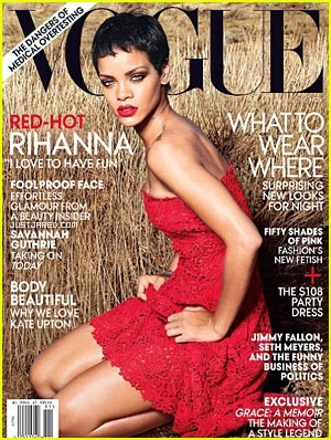 Vogue - Revistas de Moda Essenciais