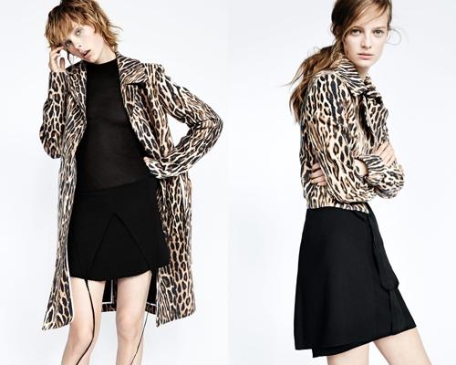 Zara Outono-Inverno 2014/2015 (5)